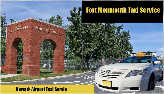 Monmouth to Newark Airport Taxi Service